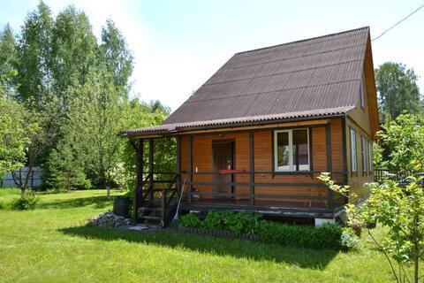 Продается дом 90 кв. м. с участком 8 сот