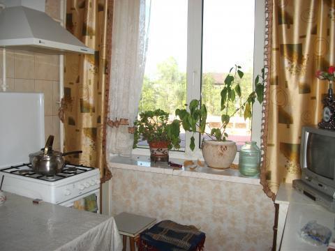 Сдается 2-х комнатная квартира Щербинке - Фото 5