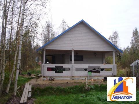 Продается жилой дом в Выборге - Фото 3
