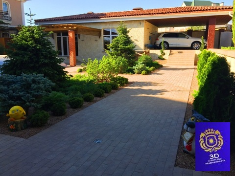 Продам шикарный дом новой постройки Ялта - Фото 3
