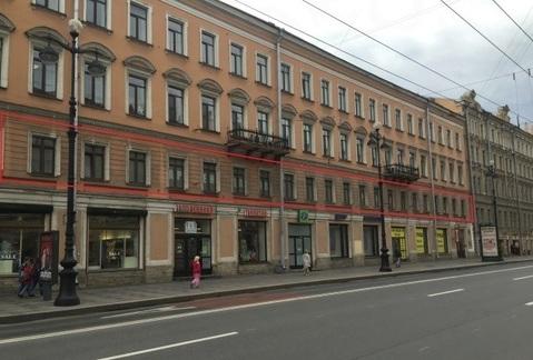 Продаю нежилое помещение на Невском - Фото 1