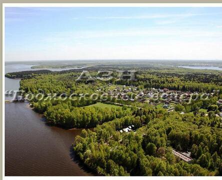 Осташковское ш. 20 км от МКАД, Витенево, Участок 19 сот. - Фото 3