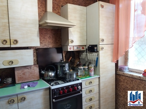 Купить двухкомнатную квартиру в центре Новороссийска дешево - Фото 5