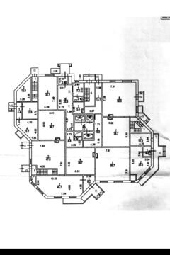 Нежилое помещение, площадью 140 кв.м. г. Зеленоград ,20 мкр. - Фото 2