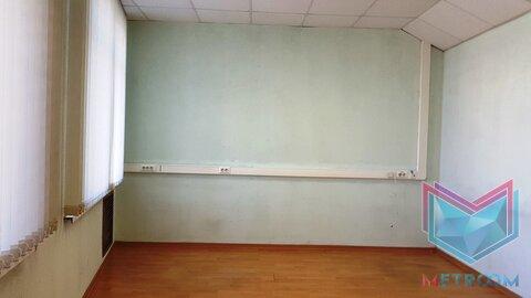Офис 23 кв.м. на 5 этаже. Куйбышева, 50 - Фото 2