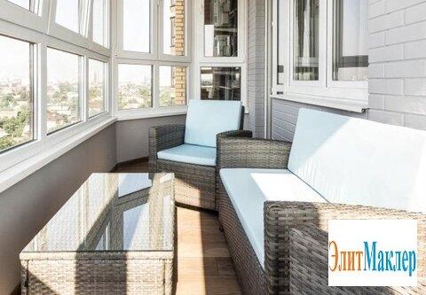 4 квартира в центре Краснодара, в доме премиум-класса! - Фото 1