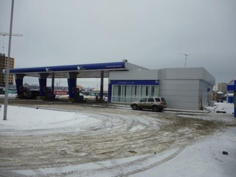 Участок под промышленно-складскую деятельность в Пирогово - Фото 5