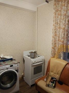 1-комнатная квартира Дмитровский район, п. Новосиньково, д.42 - Фото 2