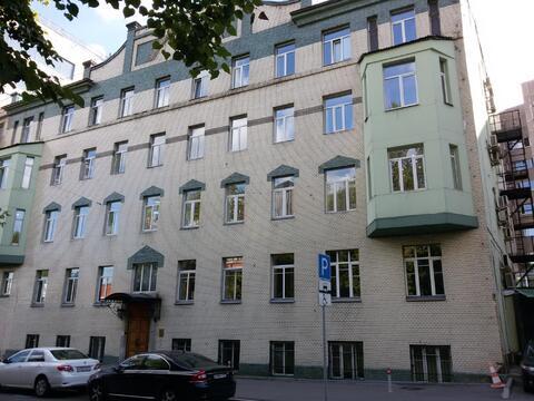 Продажа офисного здания класса B, г.Москва