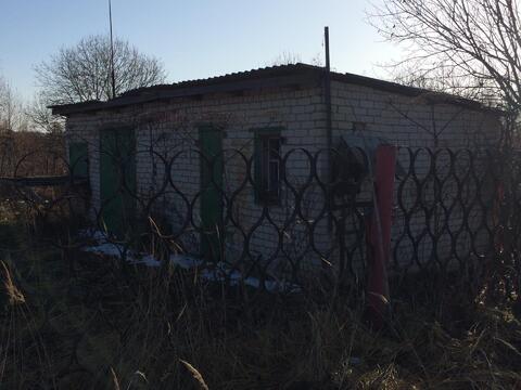 Продам склад гсм с земельным участком 1 га - Фото 4