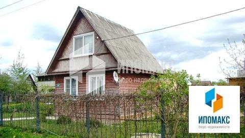 Продается дача в СНТ Нива - Фото 1