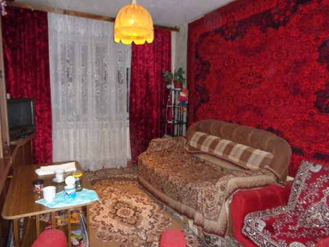 Комната в общежитии. Хороший ремонт - Фото 1