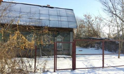 Продается Дом с участком 15 соток. г. Подольск, дер. Киселево - Фото 1