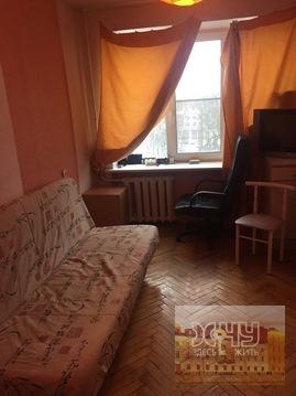 Комната в 3ккв рядом с м. Академическая - Фото 2