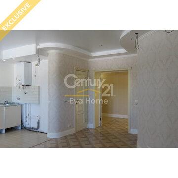 3х комнатная квартира Очеретина 9 - Фото 1