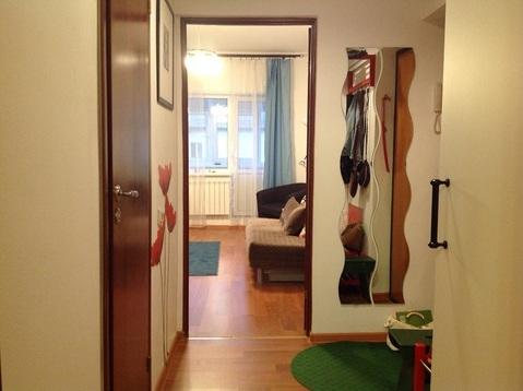 Продается 1-комнатная квартира на 3-м этаже 4-этажного кирпичного дома - Фото 5