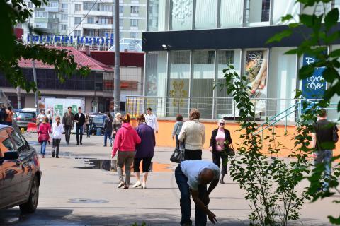 Новогиреево Продажа квартиры трехкомнатной в доме торговые помещения - Фото 2