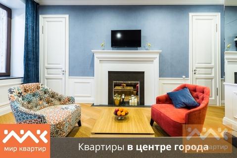 Продажа офиса, м. Владимирская, Рубинштейна ул. 26 - Фото 1