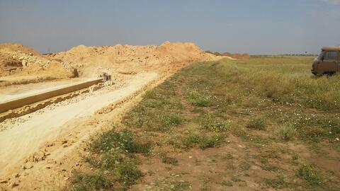 Карьер по добыче камня «ракушечника» в Крыму - Фото 2