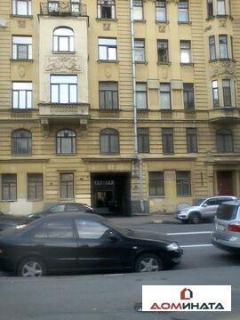 Продажа квартиры, м. Площадь Восстания, Ул. Конная - Фото 3