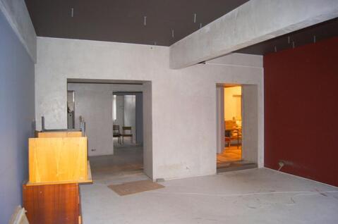 Сдам нежилое помещение, на 1-м эт, площадью 140 кв.м. (м.Профсоюзная) - Фото 4