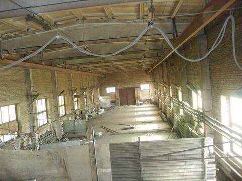 Теплый склад, 700 кв. ул. Грузовая - Фото 2