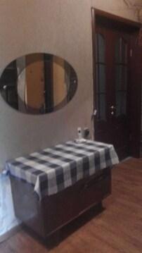 А51844: 2 квартира, Москва, м. Киевская, Мосфильмовская, д.2в - Фото 5