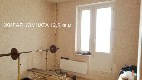3-комн.кв. 74 кв. м. 16/17 эт. Подольск, ул. Ак. Доллежаля, д.21 - Фото 5