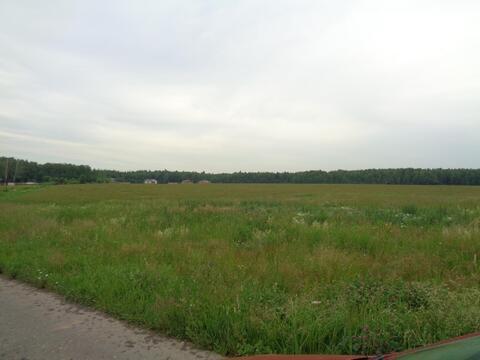 Продается земельный участок 18 соток ИЖС, д.Поляны - Фото 5