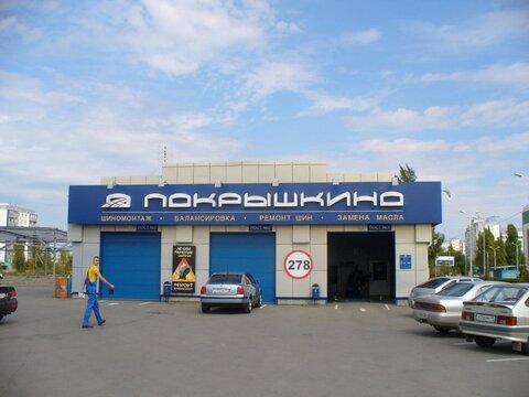 Продается комплекс строений - сто и Автомойка - Фото 1