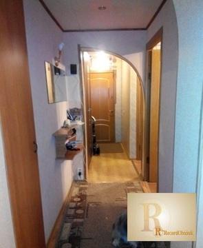 Трехкомнатная квартира 58,8 кв.м в гор. Балабаново - Фото 2