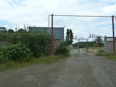 Производственно складское помещение общ.пл.690 м.кв. в Изобильном - Фото 1