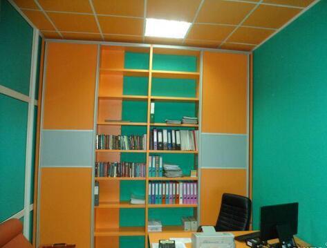 Продаётся офис 18 кв.м. в припортовой зоне Новороссийска по ул.Мира. - Фото 1