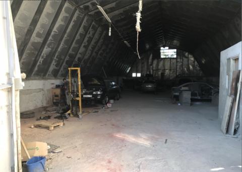 Аренда производственного помещения, Севастополь, Отрадная Улица - Фото 3