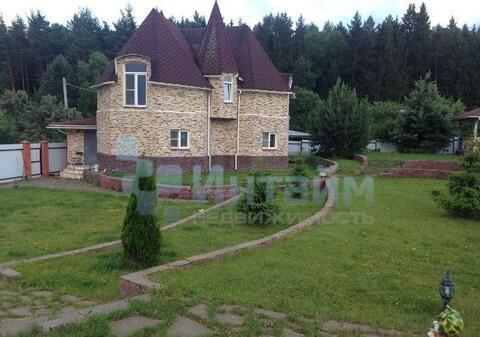 Аренда дома, Авдотьино, Ступинский район - Фото 1