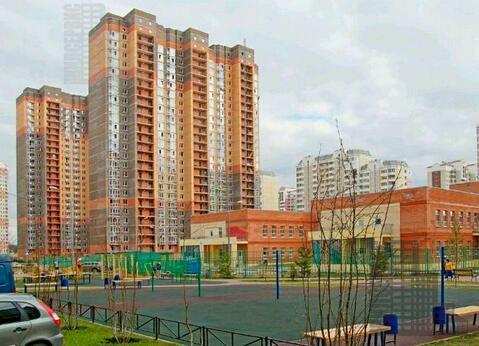 Видовая квартира в новом монолитном доме, 23 этаж - Фото 2