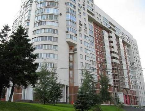 4-х комнатная 137 м2 квартира бизнес-класса на Юго-Западе Каховка 25 - Фото 4