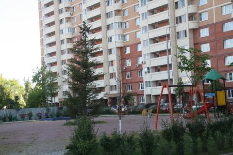 1-я квартира 52 кв м Голицино, ул. Генерала Ремизова, д 10 к1 - Фото 1