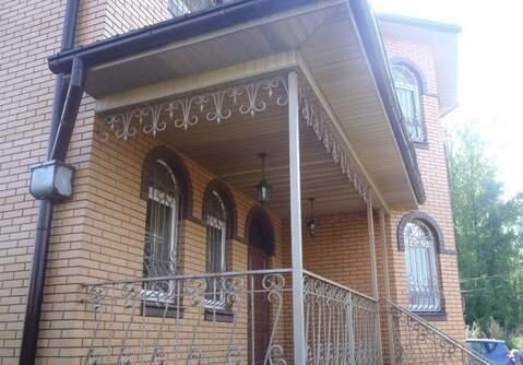 Продается: дом 432 м2 на участке 20 сот, охрана - Фото 3