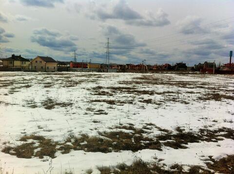 Участок 1 га хутор Брехово - Фото 2