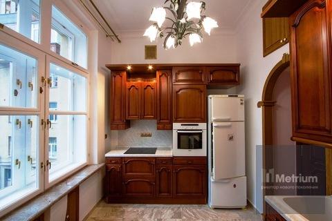 Продажа квартиры, Ул. Тверская-Ямская 1-Я - Фото 5