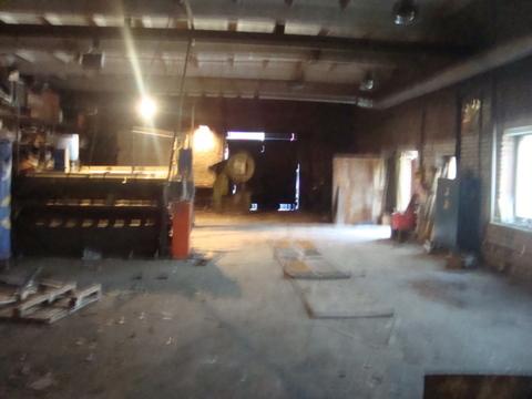 Сдам под склад пр-во сто 300 кв.м - Фото 1