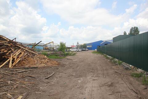 Продам производственное здание 600 кв.м. на участке 0.9 га. - Фото 3