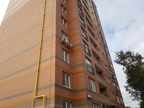 Продается квартира-студия рядом со станцией Пушкино - Фото 1