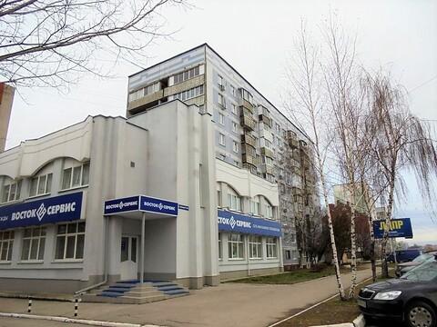 Сдается 1 комнатная квартира в Дашково-Песочне - Фото 1