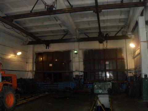 Гаражный бокс 311 кв. пр. Красноармейская - Фото 2