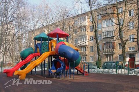 Продажа квартиры, м. Севастопольская, Ул. Каховка - Фото 3