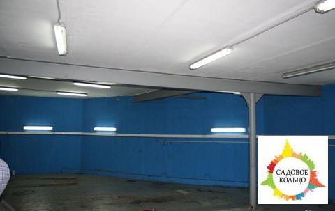 Автосервис, утеплен, площ.:120 м2/подвал-50 м2, выс. потолка:3/3,5 м, - Фото 4