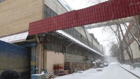 Продается здание м. Шоссе Энтузиастов - Фото 3