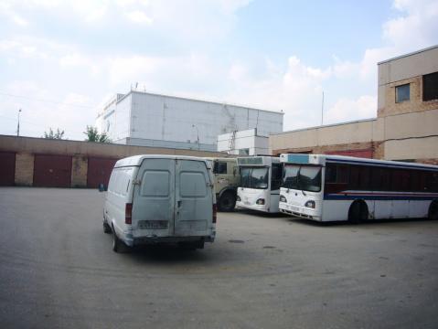 Помещение в аренду под ремонт автобусов и спецтехники - Фото 3